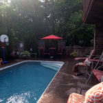 South Hills Pittsburgh Concrete Around Swimming Pools